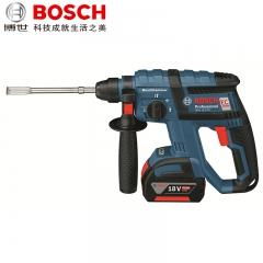 BOSCH博世 GBH18V-EC 充电式锤钻