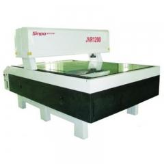 Sinpo新天光电 JVR 大行程视频测量仪系列 JVR500