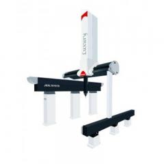 Sinpo新天光电 LUXURY 系列 三坐标测量机 JSL121510