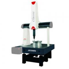Sinpo新天光电 CLASSIC 系列 三坐标测量机 JSC564M