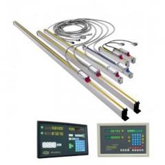 Sinpo新天光电 光栅线位移测量系统 JCXGL5
