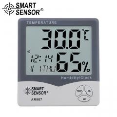 希玛 AR807 数字式温湿度计