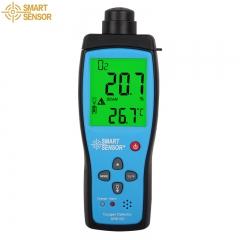 希玛 AR8100 氧气检测仪