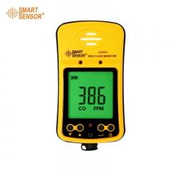 香港希玛 AS8903 二合一气体检测仪