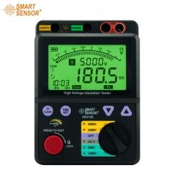 希玛 AR3126 高压绝缘电阻表