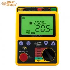 希玛 AR3123 高压绝缘电阻表