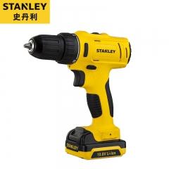STANLEY史丹利 SCD12S2K 锂电充电式电钻起子