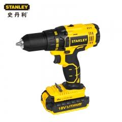 STANLEY史丹利 SCD20C2K 锂电充电式电钻起子