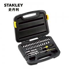 STANLEY史丹利 94-184-22 38件套6.3MM系列公制组套