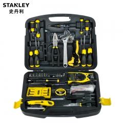 STANLEY史丹利 89-883-23 53件套电讯工具套装 电子电工工具组套