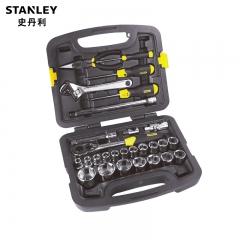 STANLEY史丹利 91-938-22 28件套综合性组套
