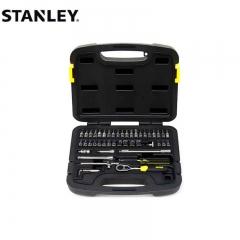 STANLEY史丹利 91-934-22 46件套6.3MM系列公制组套