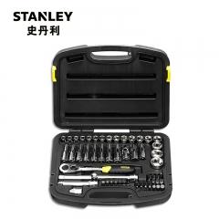 STANLEY史丹利 94-188-22 58件套12.5MM系列公制组套