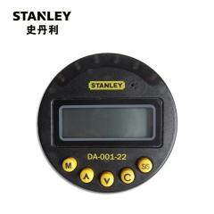 STANLEY史丹利 DA-001-22 数显角度测量仪