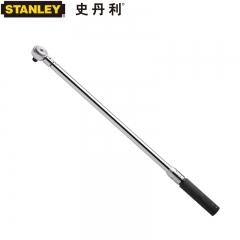 STANLEY史丹利 SE-01-050 固定棘轮头扭矩扳手 SE-01-K00 200-1000