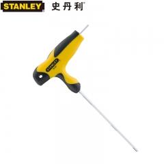 STANLEY史丹利 94-343-23系列 公制T形内六角扳手 10mm 94-351-23