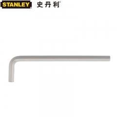 STANLEY史丹利 14mm 94-150-23 公制长内六角扳手(Cr-V)