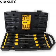 STANLEY史丹利 68-0002C-23 16件螺丝批综合套装