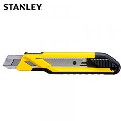 STANLEY史丹利 STHT10150-8-23系列 QuickPointTM小型美工刀 STHT