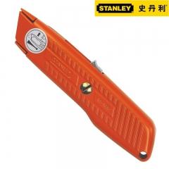 STANLEY史丹利 10-189-81 自动回复式通用割刀