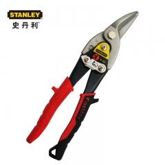 STANLEY史丹利 14-562-22 10寸右弯头航空剪