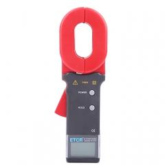 ETCR铱泰ETCR2000接地回路电阻测试仪