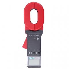ETCR铱泰ETCR2000C+钳形接地电阻仪