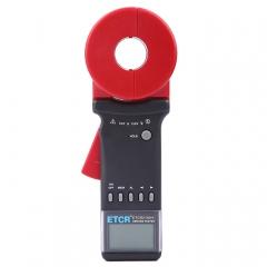 ETCR铱泰ETCR2100+钳形接地电阻仪 圆口