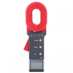 ETCR铱泰ETCR2000C接地导通电阻测试仪