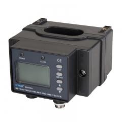 ETCR铱泰ETCR2800KC开合式接地电阻在线检测仪 带液晶显示