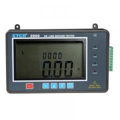 ETCR铱泰ETCR2900接地电阻在线检测仪