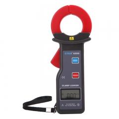 ETCR铱泰ETCR6500/超高精度钳形漏电流表/漏电流钳表 钳形电流表