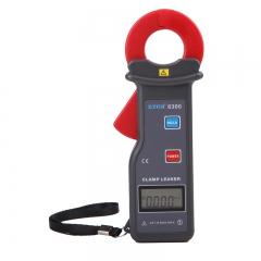 ETCR铱泰ETCR6300/钳形电流表/钳型漏电流表