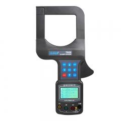 ETCR铱泰ETCR7000大口径钳形漏电流表 铁芯接地电流测试