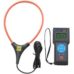 ETCR铱泰ETCR8000FA柔性线圈大电流钳表/记录仪 罗氏线圈