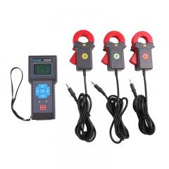ETCR铱泰ETCR8300B/多通道漏电流记录仪 20A