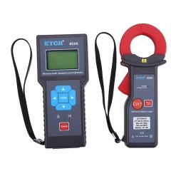 ETCR铱泰ETCR8500-040S 无线电流记录仪 无线八通道 中口径