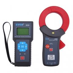ETCR铱泰ETCR8500-068S无线多通道漏电流记录仪 大口径