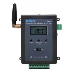 ETCR铱泰ETCR8700远程断电/漏电报警监测仪