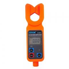 ETCR铱泰ETCR9100高空电流测试仪