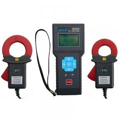 ETCR铱泰ETCR9300低压电流互感器变比测试仪
