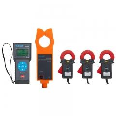 ETCR铱泰ETCR9500C三通道无线高压变比测试仪  变比相别极性相序测试