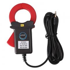 ETCR铱泰ETCR040高精度钳形电流传感器