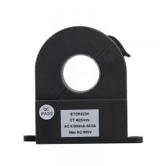 ETCR铱泰ETCR025K开合式高精度漏电流传感器直径25毫米