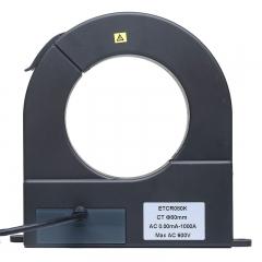 ETCR铱泰ETCR080K开合式漏电流传感器