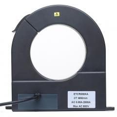 ETCR铱泰ETCR080KA开合式电流传感器