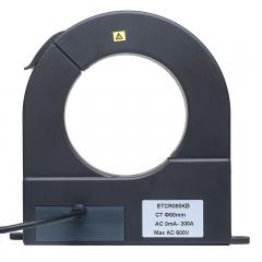 ETCR铱泰ETCR080KB开合式漏电流传感器