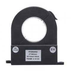 ETCR铱泰ETCR040KD开合式直流漏电流传感器