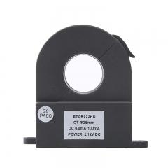 ETCR铱泰ETCR025KD开合式直流漏电流传感器直径25毫米