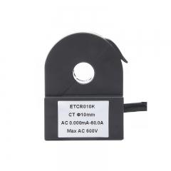 ETCR铱泰ETCR010K开合式高精度漏电流传感器
